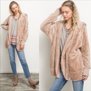 Jackets & Blazers - Just In ❤️ Soft Hoodie